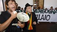 Appuntamento Mercoledì 14 giugno ore 9 nella piazza antistante il Tribunale di Palermo. Per avere occupato una casa nel 2003 Luca è stato condannato a 3 mesi di domiciweali con […]