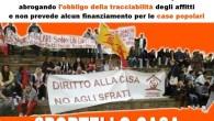 Palermo 10 ottobre – Da domani aprirà uno Sportello Casa a cura sindacato Unione Inquilini. Lo sportello sarà aperto al momento tutti i martedì dalle 09:30 alle 12:30 e verrà […]