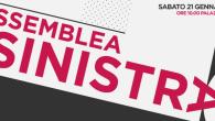 L'assemblea della Sinistra X Palermo dello scorso 13 dicembre si è conclusa dando mandato a un gruppo di lavoro di elaborare un metodo attraverso il quale dare continuità al confronto […]