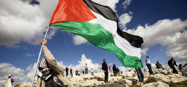 Rifondazione Comunista Palermo parteciperà al presidio di solidarietà per il popolo palestinese che si svolgerà sabato 12 maggio alle 17,30 in p.zza Verdì a Palermo. Esserci è un dovere – […]
