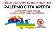 """Palermo e' stata scelta come sede della Conferenza internazionale sulla Libia a cui parteciperanno i """"grandi"""" del mondo, gli stessi che hanno la responsabilità di aver destabilizzato lo Stato africano […]"""
