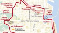Palermo 24 febbraio – Continua la difesa dell'indifendibile da parte di Confcommercio di Palermo che pur di esprimere la loro contrarietà all'estensione degli orari della ZTL alle ore notturne, arriva […]