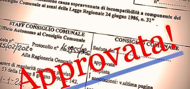 Palermo 7 maggio – Il consiglio comunale di Palermo ha finalmente accertato che la consigliera Argiroffi per ben due anni ha nascosto, come nella migliore tradizione berlusconiana, il suo conflitto […]